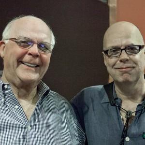 Bill and Bob Sheppard